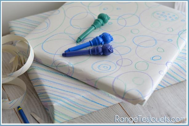 emballage cadeau maison diy range tes jouets. Black Bedroom Furniture Sets. Home Design Ideas