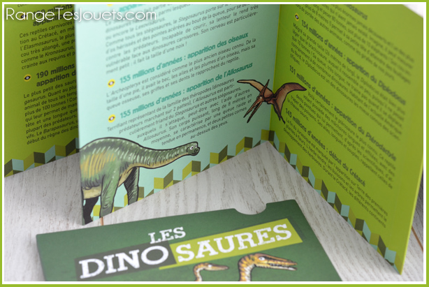 tiniloo-frise-dinosaure