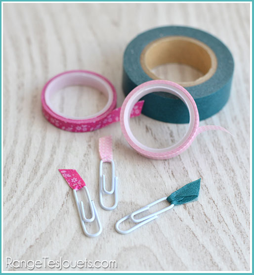 marquepage-masking-tape