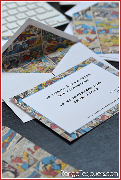 invitations-anniversaire-super-heros