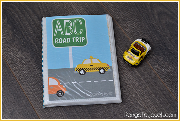 ABC-road-trip