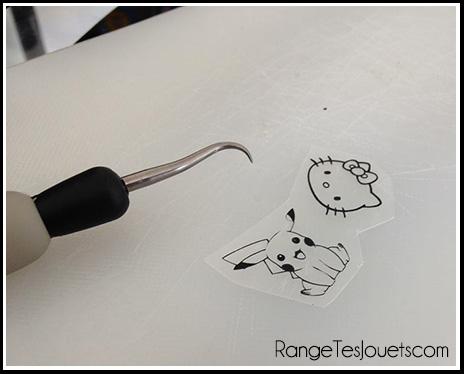 micro-stickers